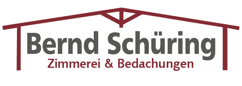 Bernd Schüring Zimmerei und Bedachungen